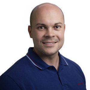 Adam Van Der Wielen