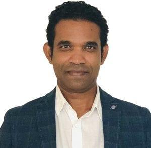 Dr. Rukmal Gamage
