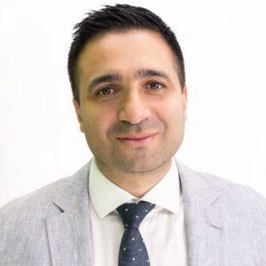 Dr. Mehdi Samari